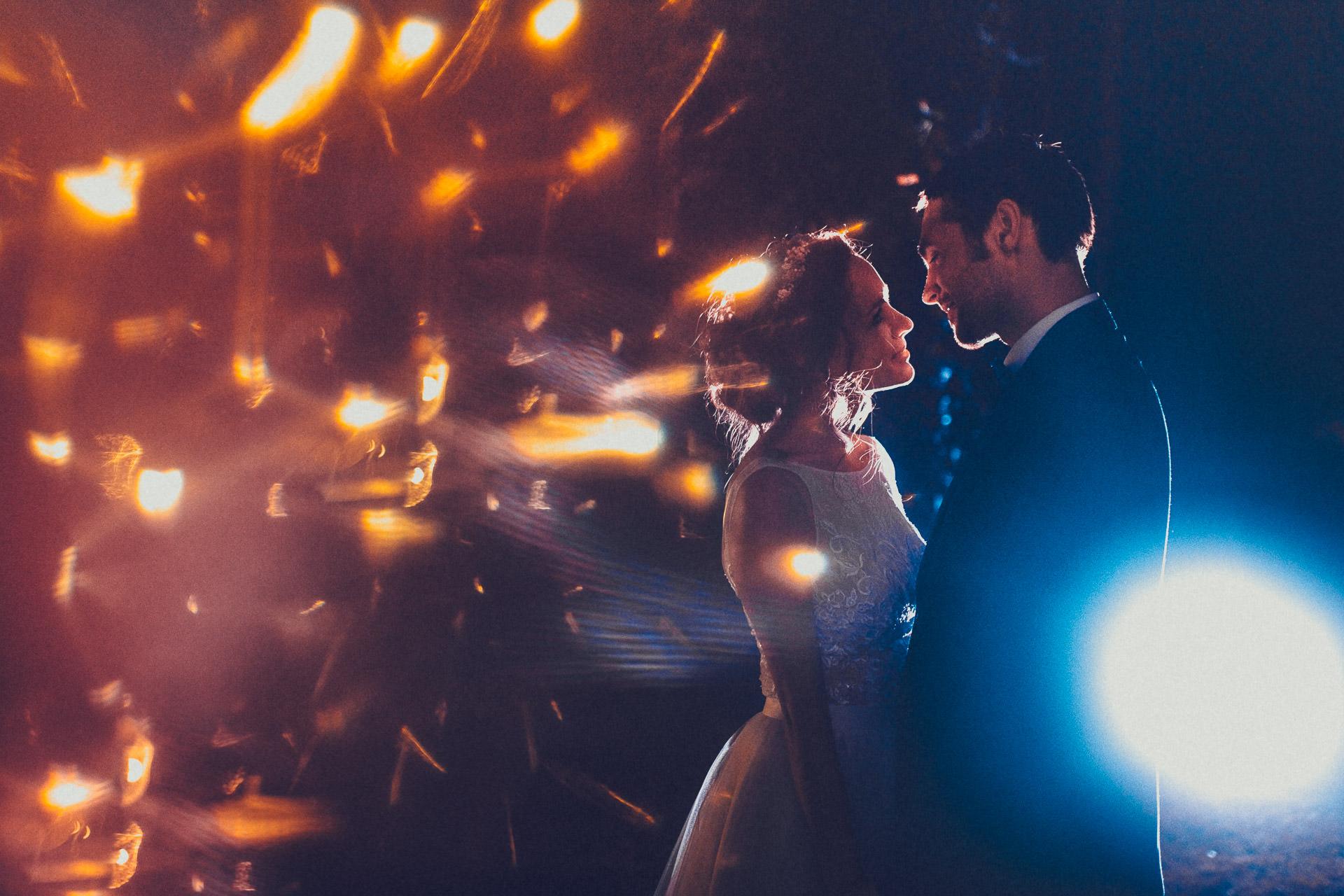 Anna i Kosma – Dzień ślubu