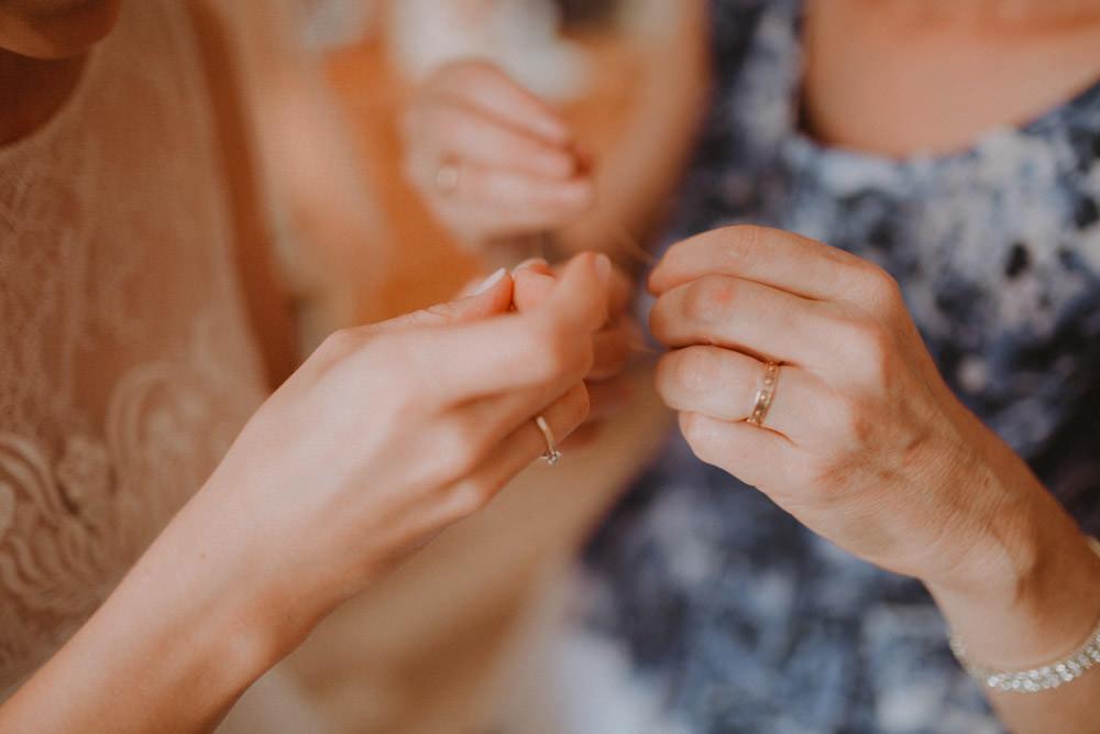 Anna i Kosma - Dzień ślubu 13