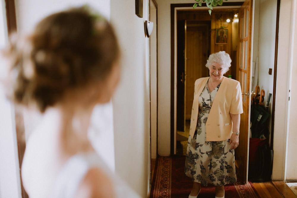 Anna i Kosma - Dzień ślubu 14
