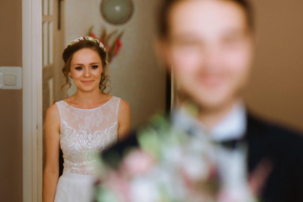 Anna i Kosma - Dzień ślubu 17