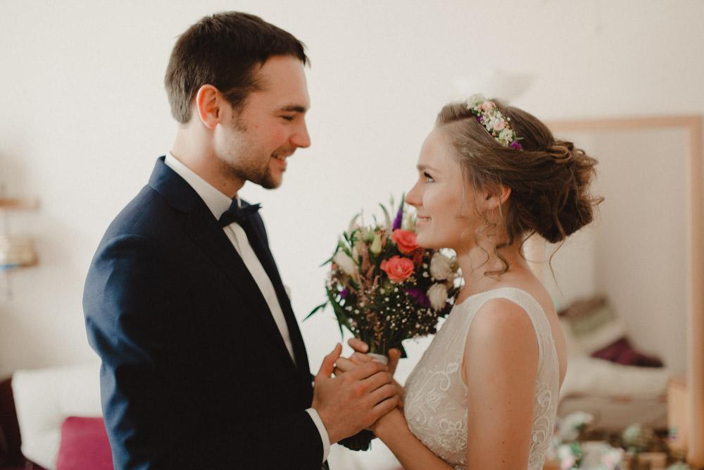 Anna i Kosma - Dzień ślubu 19