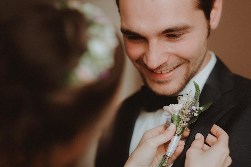 Anna i Kosma - Dzień ślubu 20