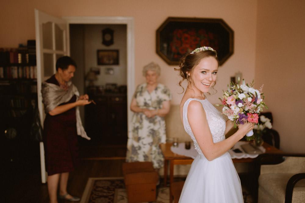 Anna i Kosma - Dzień ślubu 21