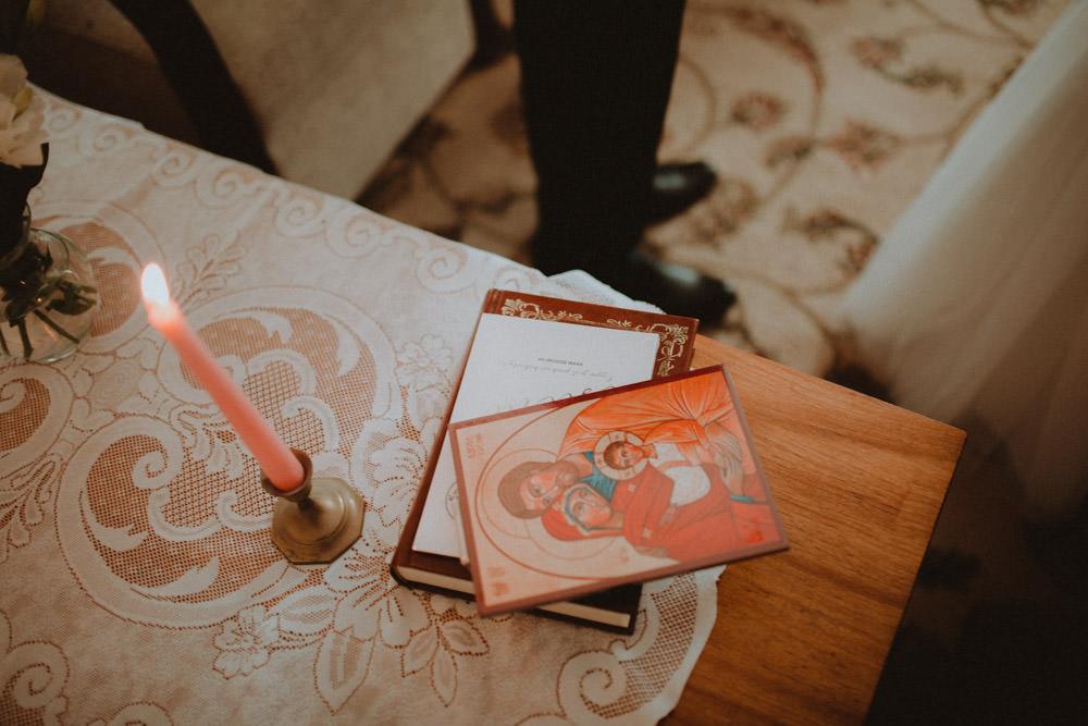 Anna i Kosma - Dzień ślubu 22