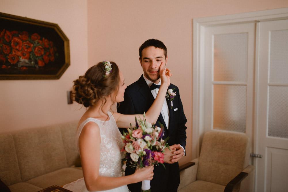 Anna i Kosma - Dzień ślubu 23