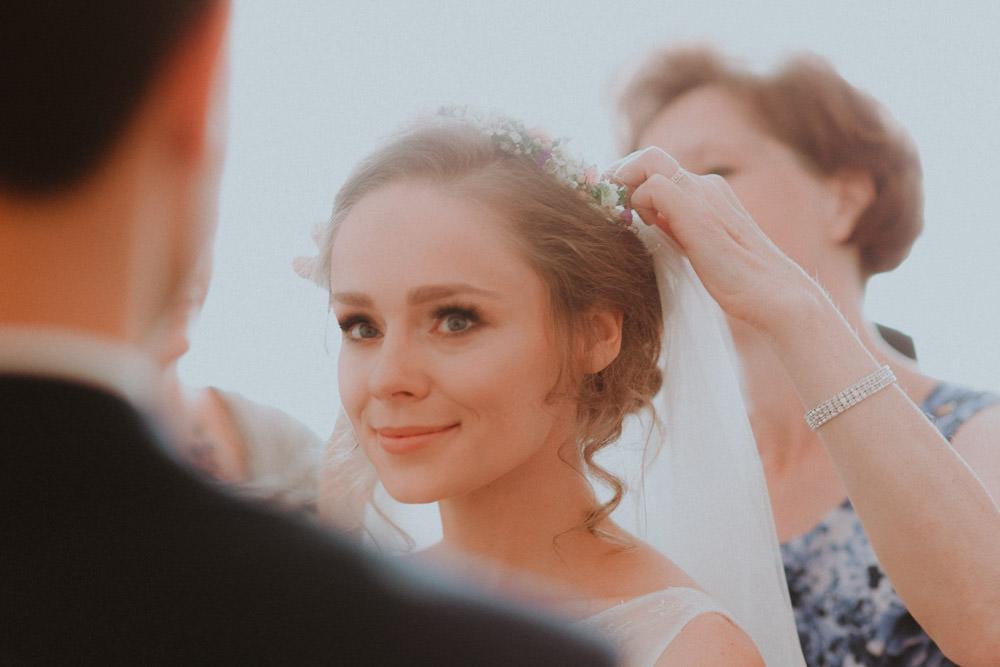 Anna i Kosma - Dzień ślubu 25