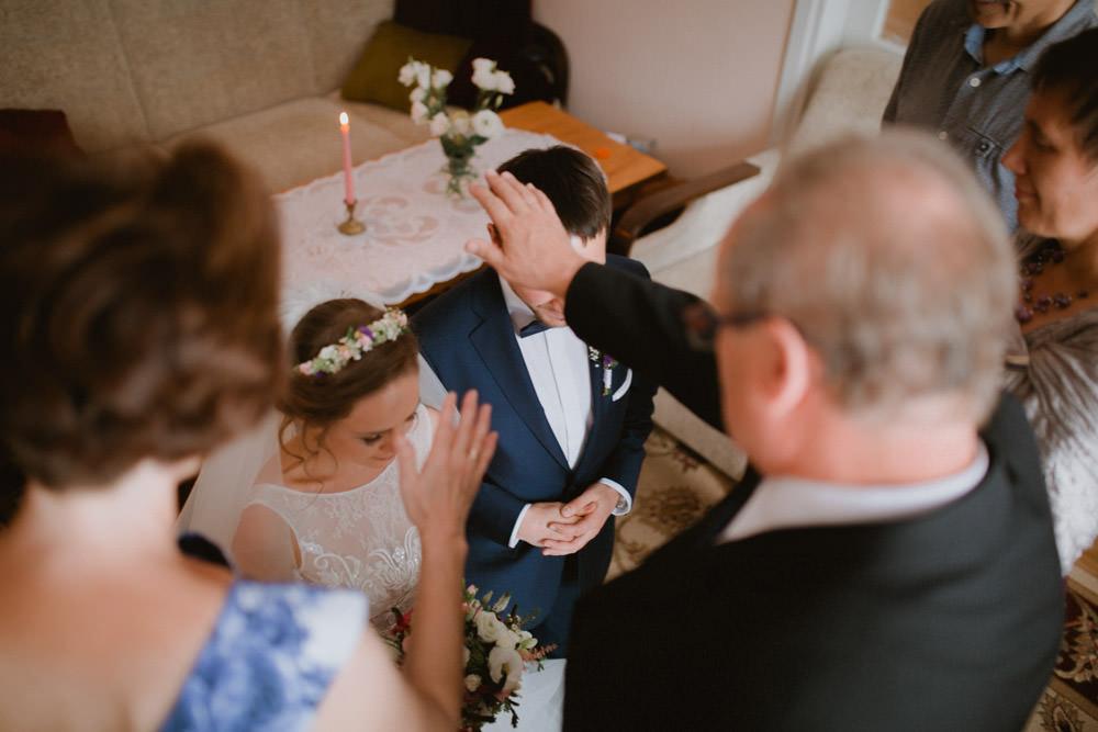Anna i Kosma - Dzień ślubu 26