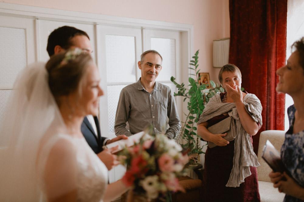 Anna i Kosma - Dzień ślubu 27
