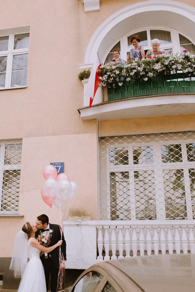 Anna i Kosma - Dzień ślubu 28