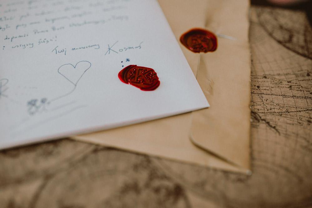 Anna i Kosma - Dzień ślubu 3