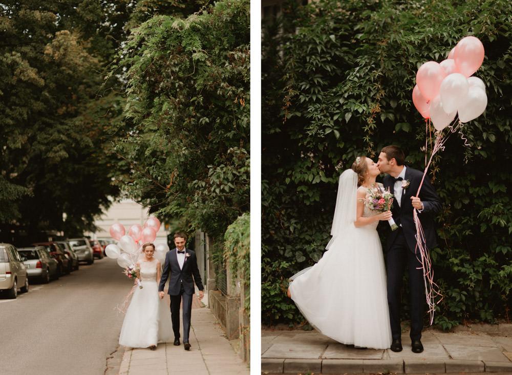Anna i Kosma - Dzień ślubu 29