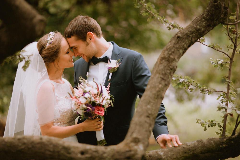 Anna i Kosma - Dzień ślubu 31