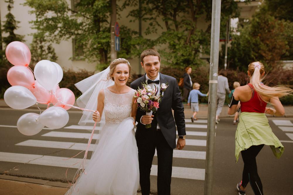Anna i Kosma - Dzień ślubu 32