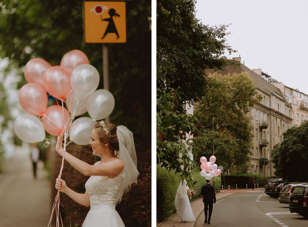 Anna i Kosma - Dzień ślubu 34