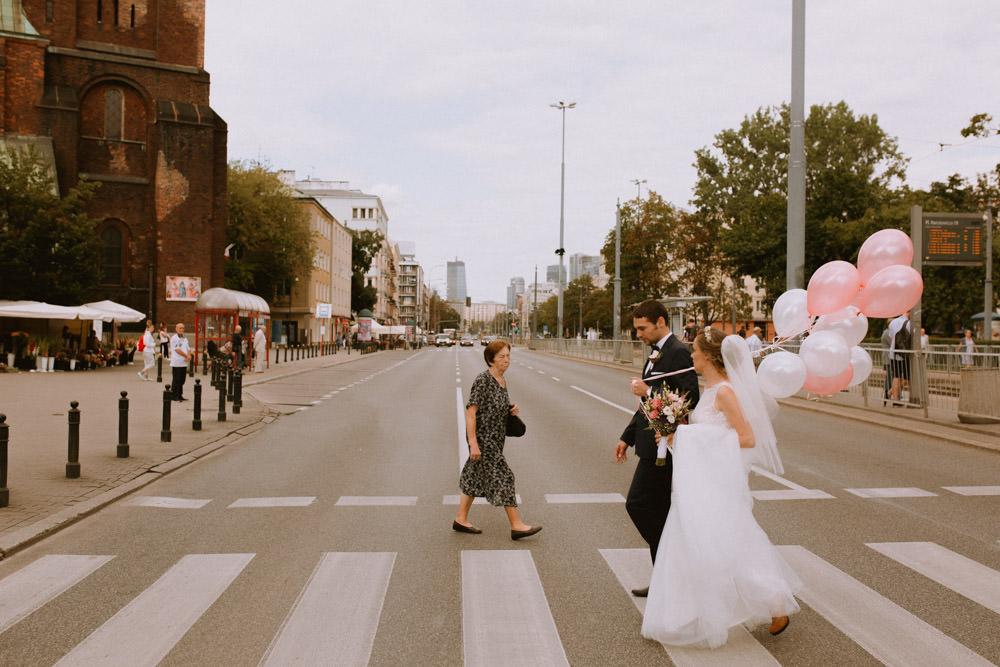 Anna i Kosma - Dzień ślubu 35