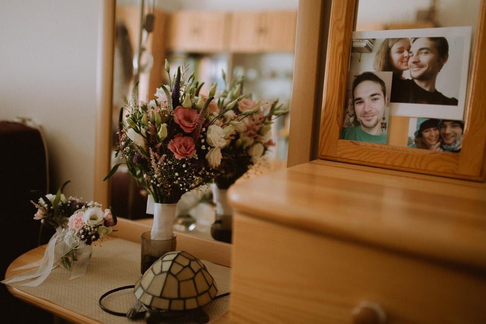 Anna i Kosma - Dzień ślubu 4