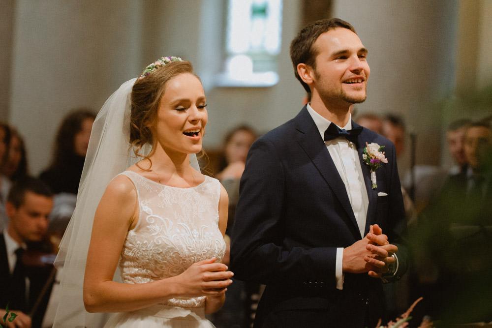 Anna i Kosma - Dzień ślubu 44