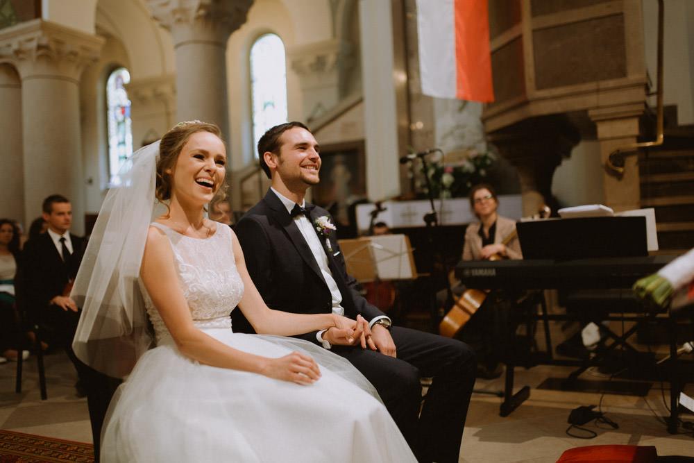 Anna i Kosma - Dzień ślubu 46