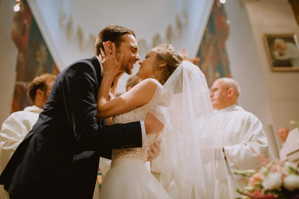 Anna i Kosma - Dzień ślubu 50