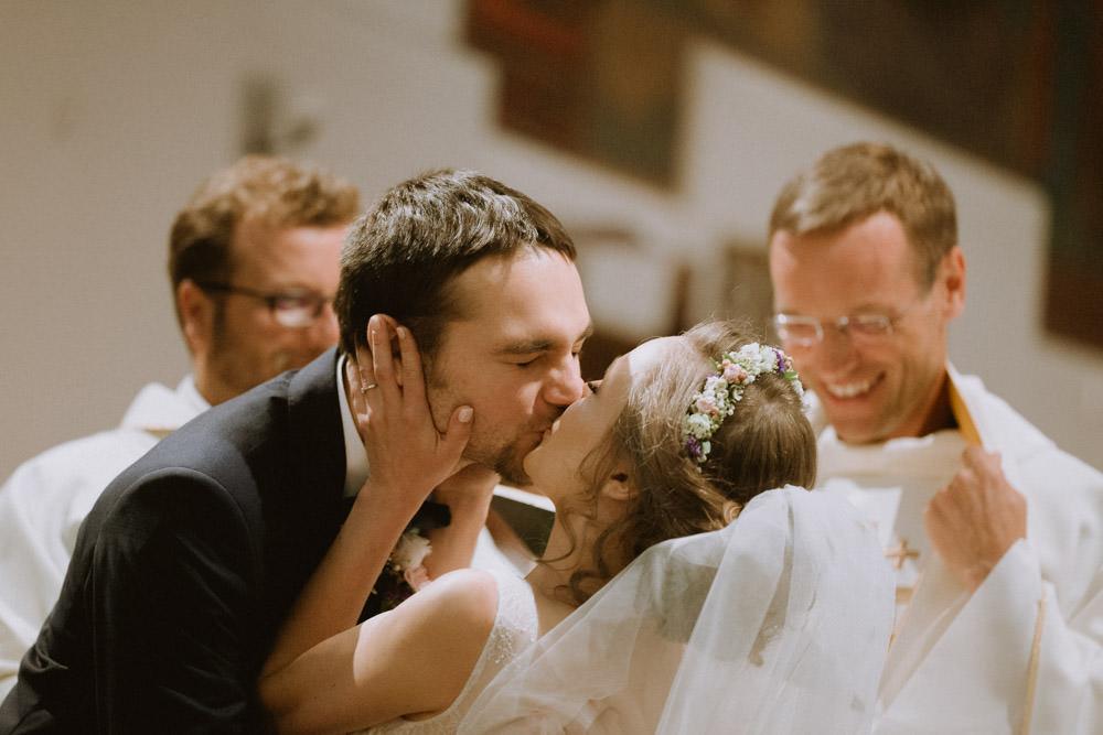 Anna i Kosma - Dzień ślubu 49