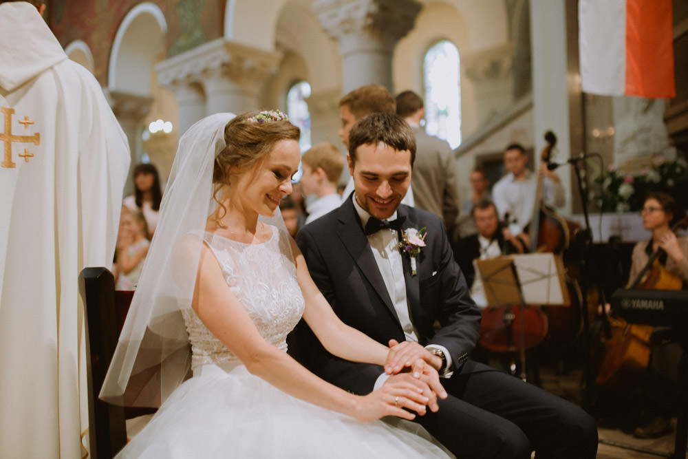 Anna i Kosma - Dzień ślubu 52