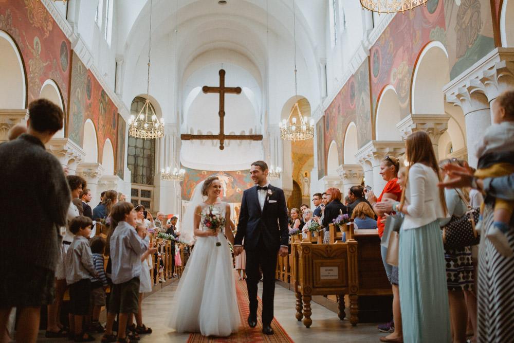 Anna i Kosma - Dzień ślubu 55