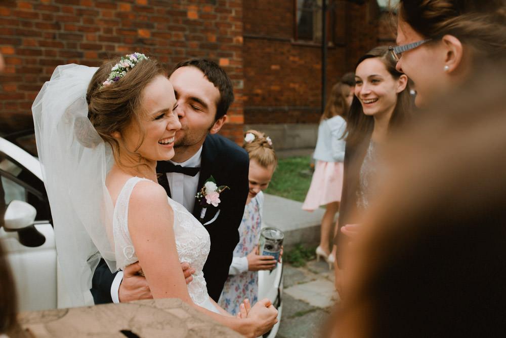 Anna i Kosma - Dzień ślubu 56