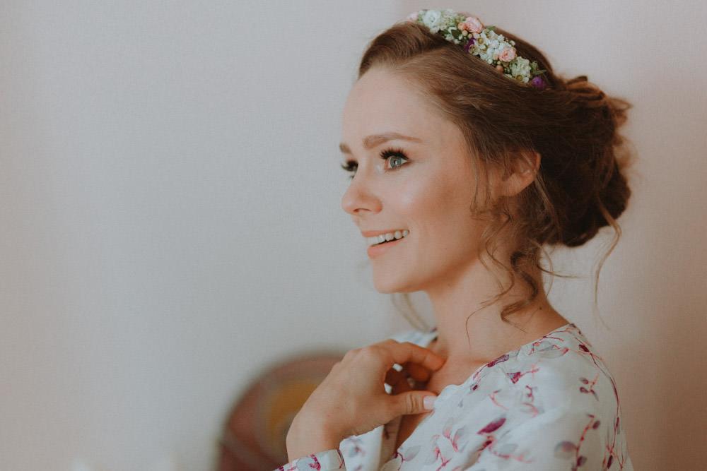 Anna i Kosma - Dzień ślubu 6