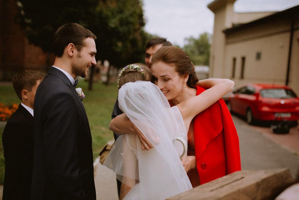 Anna i Kosma - Dzień ślubu 59