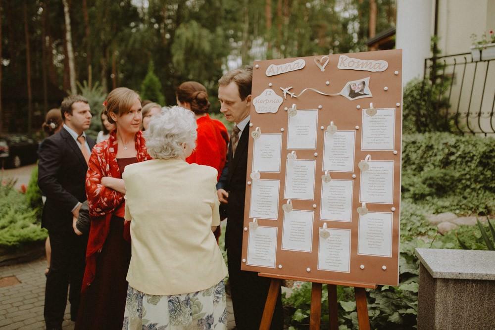 Anna i Kosma - Dzień ślubu 63