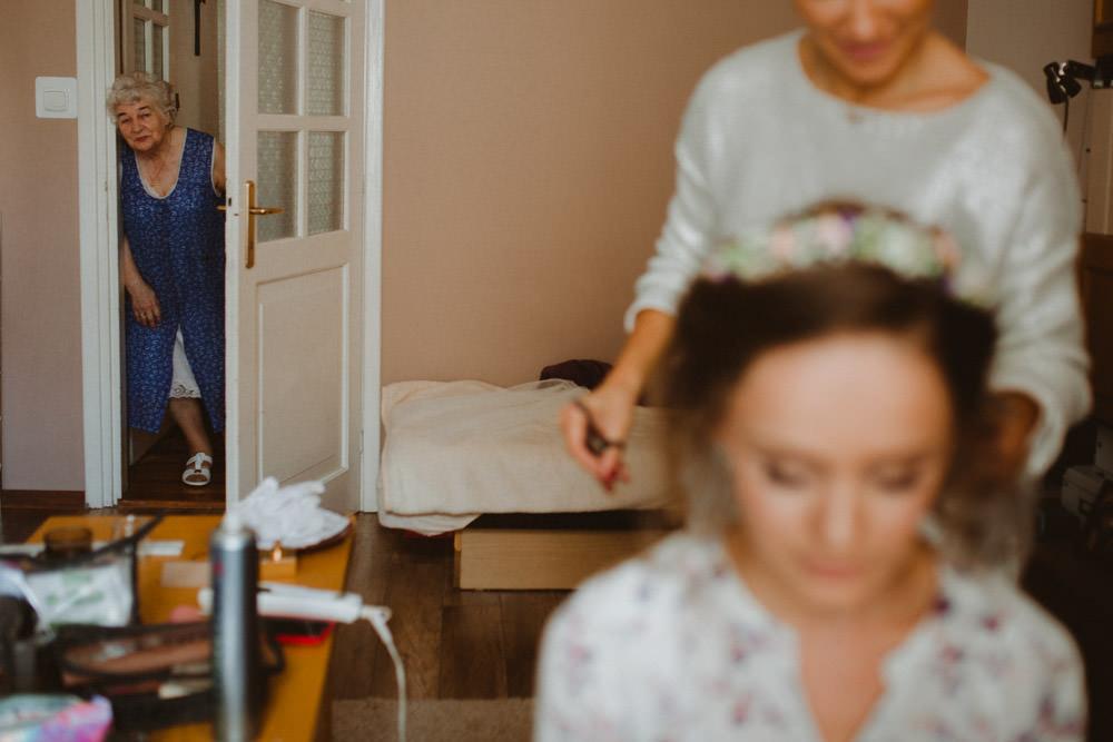 Anna i Kosma - Dzień ślubu 7