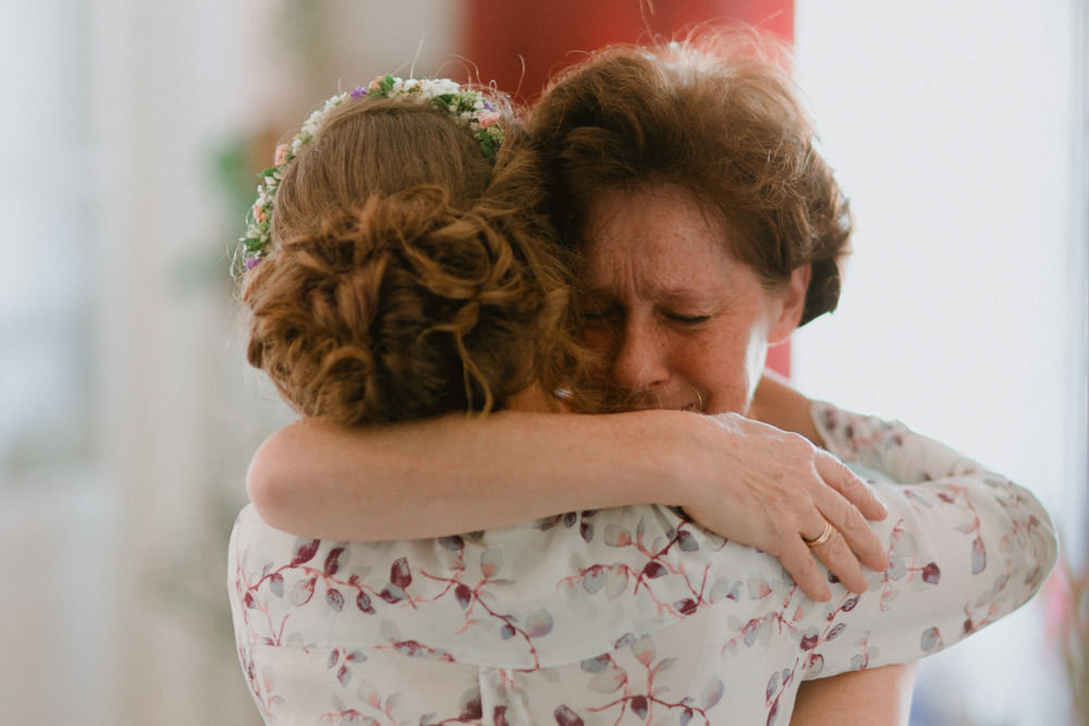 Anna i Kosma - Dzień ślubu 9