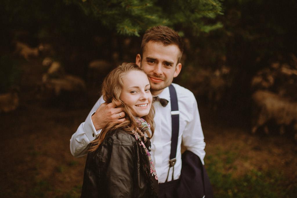 Michał i Paulina – górski plener 92