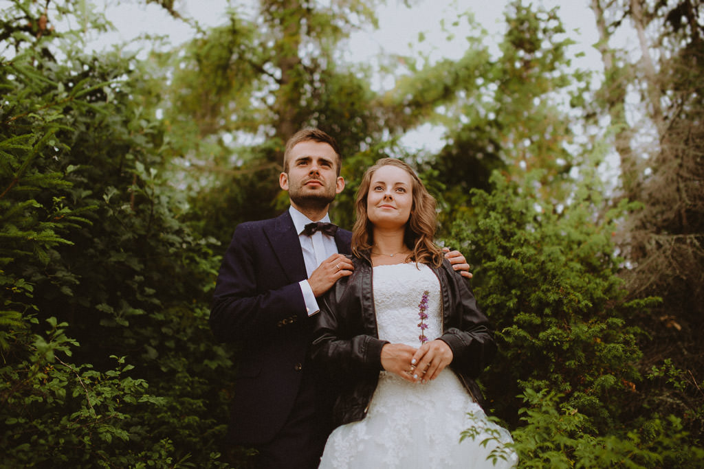 Michał i Paulina – górski plener 77