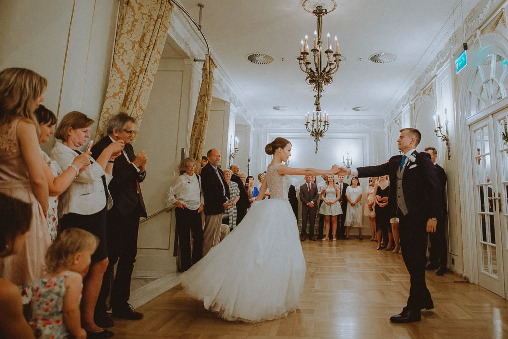 K + S, dzień ślubu, Hotel Polonia, Kościół św Stanisława BiM parafii Wojciecha 245