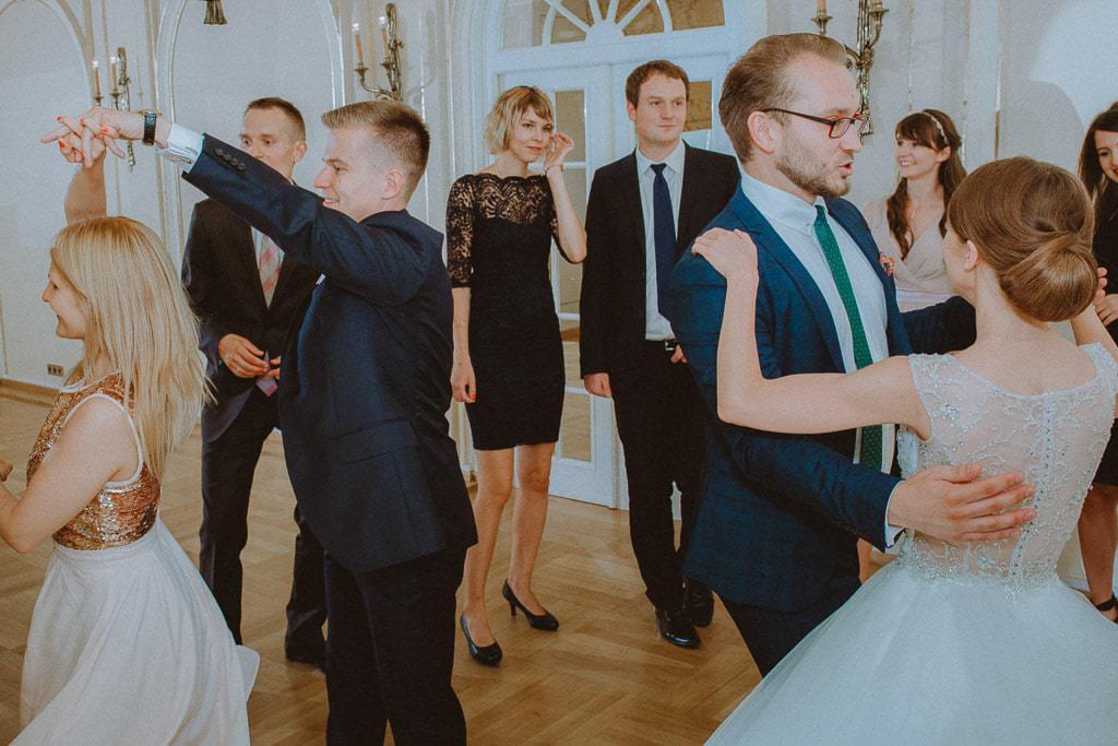 K + S, dzień ślubu, Hotel Polonia, Kościół św Stanisława BiM parafii Wojciecha 254