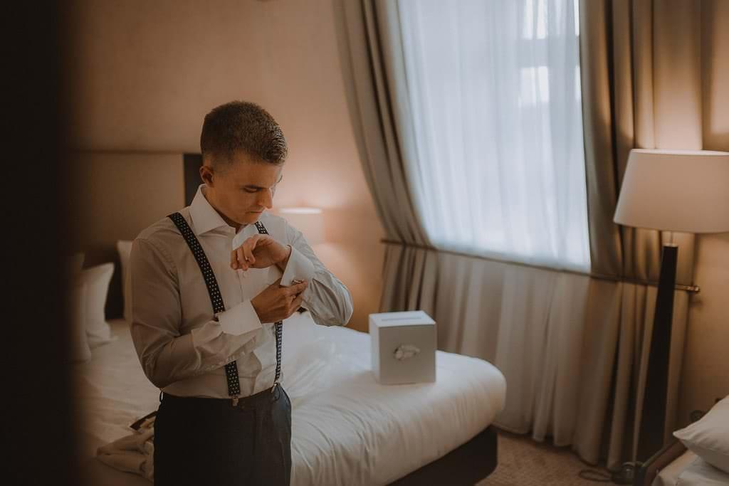 K + S, dzień ślubu, Hotel Polonia, Kościół św Stanisława BiM parafii Wojciecha 159