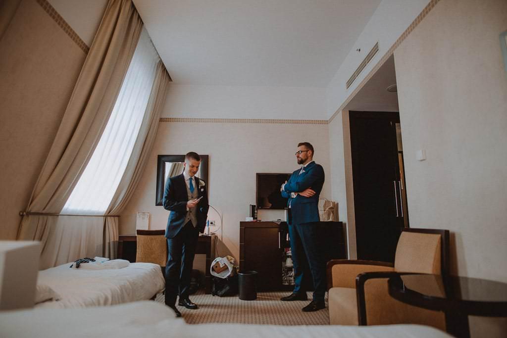 K + S, dzień ślubu, Hotel Polonia, Kościół św Stanisława BiM parafii Wojciecha 164
