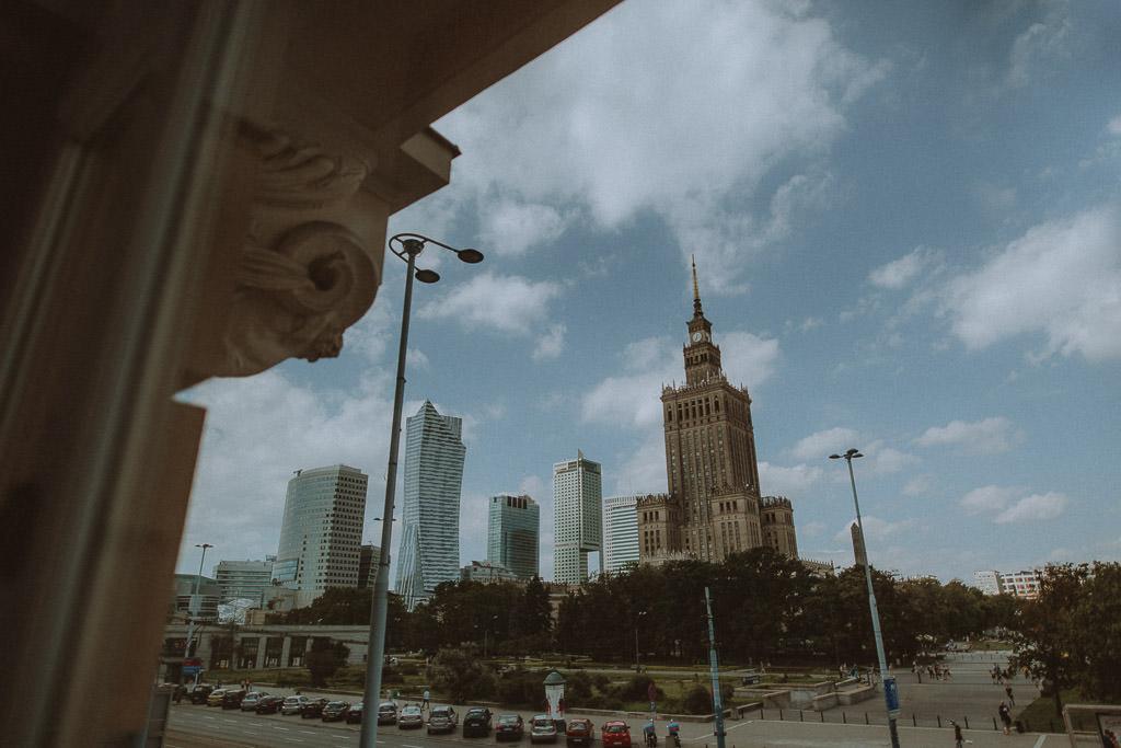 K + S, dzień ślubu, Hotel Polonia, Kościół św Stanisława BiM parafii Wojciecha 146