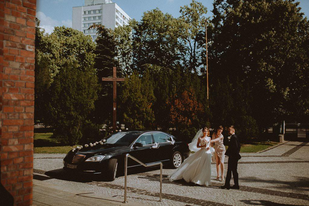 K + S, dzień ślubu, Hotel Polonia, Kościół św Stanisława BiM parafii Wojciecha 176