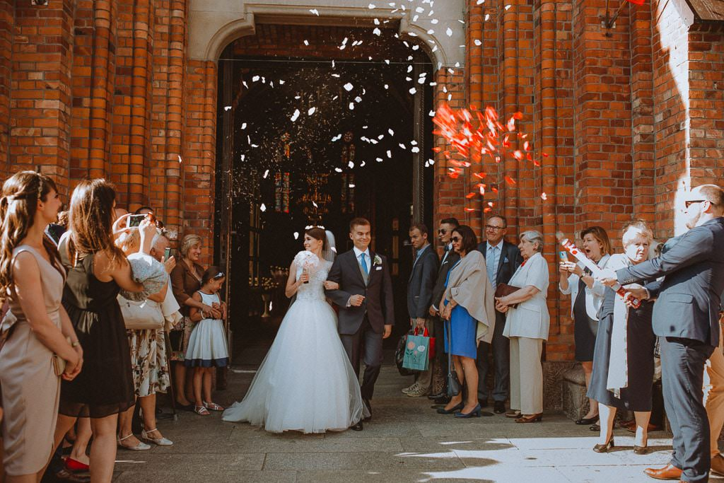 K + S, dzień ślubu, Hotel Polonia, Kościół św Stanisława BiM parafii Wojciecha 208