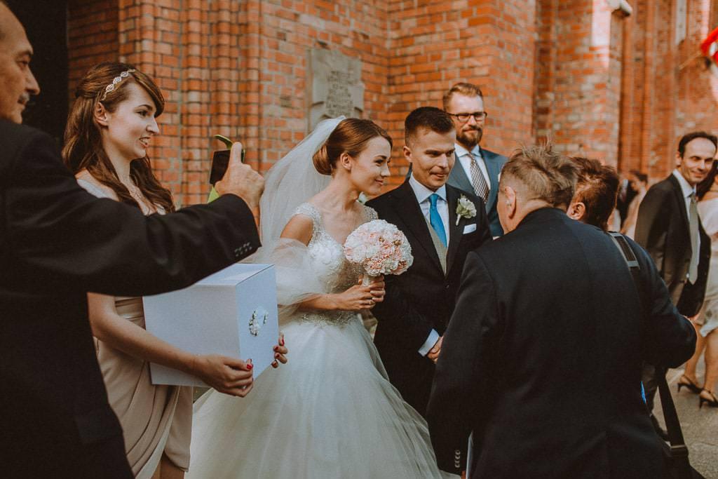 K + S, dzień ślubu, Hotel Polonia, Kościół św Stanisława BiM parafii Wojciecha 209
