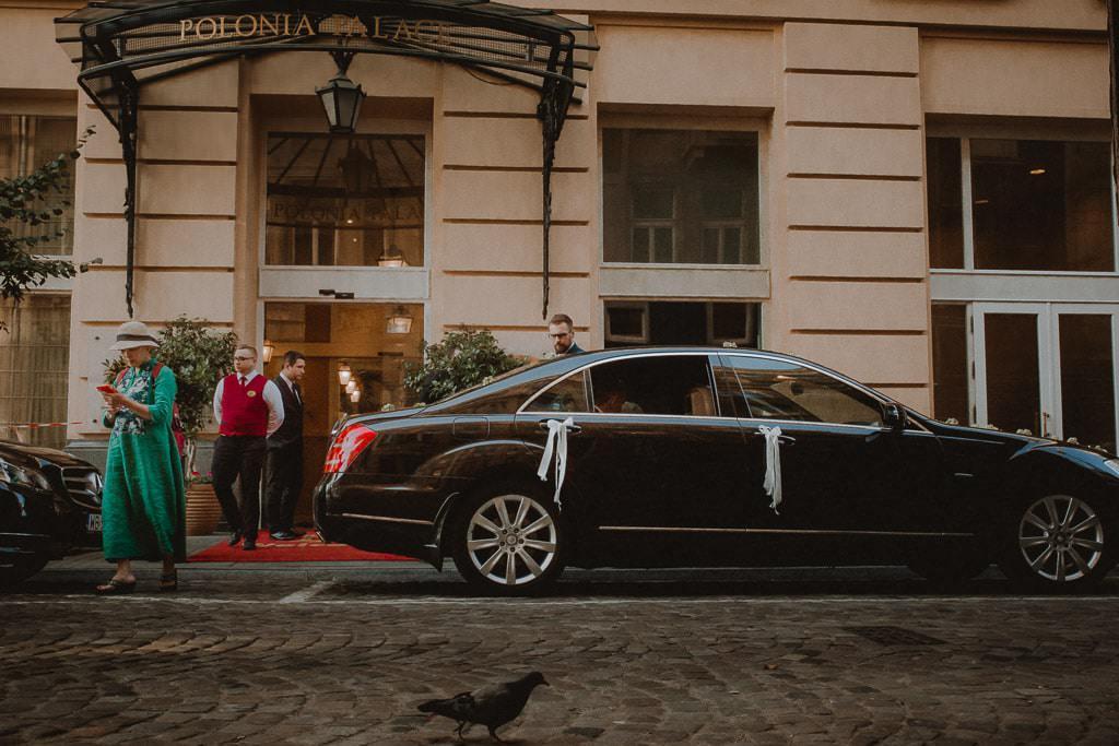 K + S, dzień ślubu, Hotel Polonia, Kościół św Stanisława BiM parafii Wojciecha 216