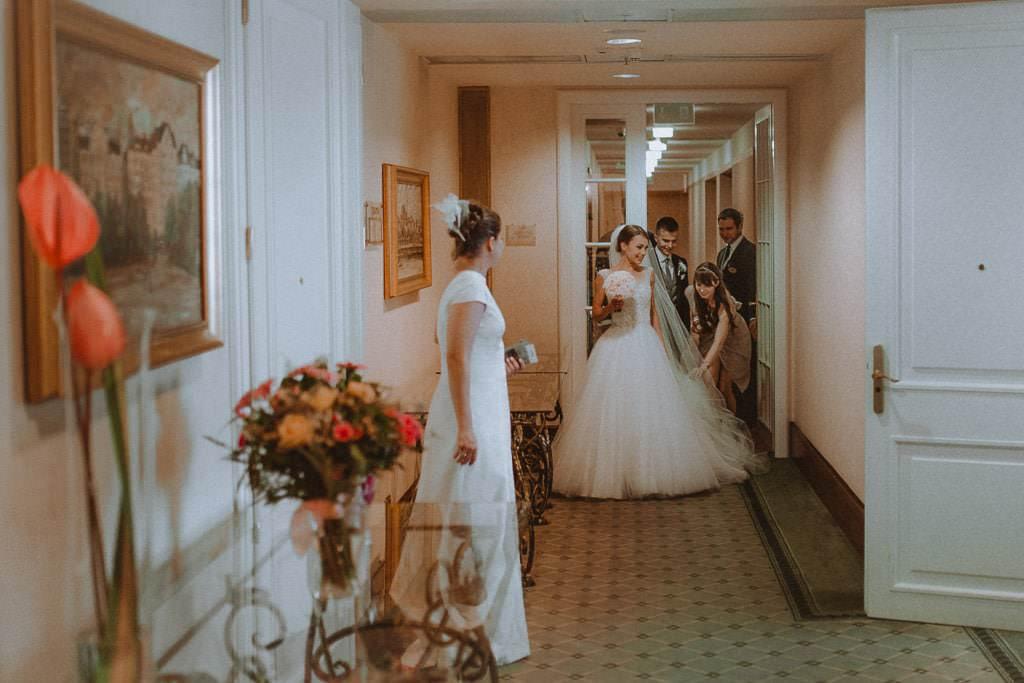 K + S, dzień ślubu, Hotel Polonia, Kościół św Stanisława BiM parafii Wojciecha 220