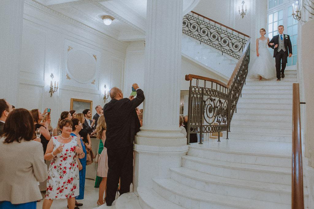 K + S, dzień ślubu, Hotel Polonia, Kościół św Stanisława BiM parafii Wojciecha 222