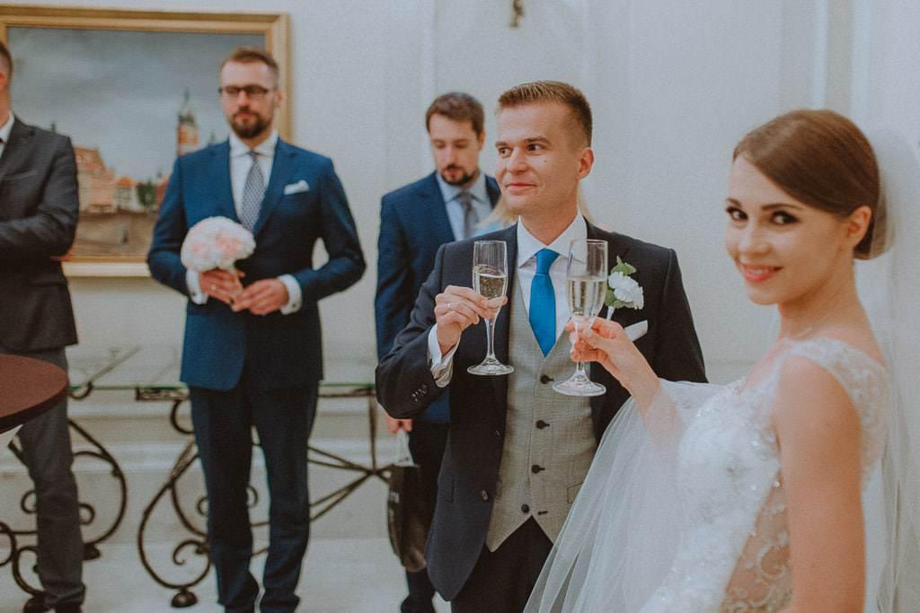 K + S, dzień ślubu, Hotel Polonia, Kościół św Stanisława BiM parafii Wojciecha 225