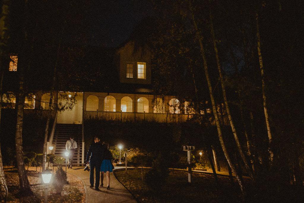 Klaudia i Stefano, plenerowy ślub ekumeniczny, Złotopolska Dolina 99