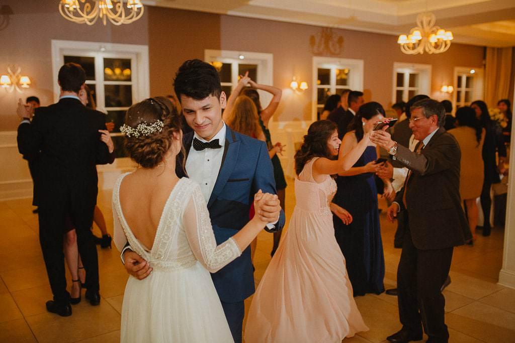 Klaudia i Stefano, plenerowy ślub ekumeniczny, Złotopolska Dolina 104