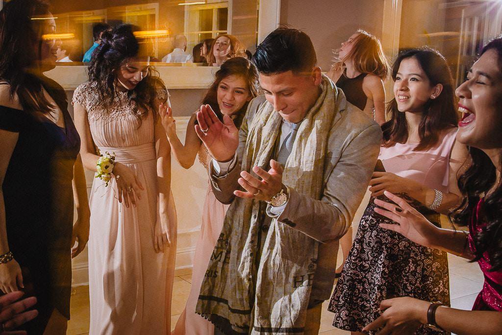 Klaudia i Stefano, plenerowy ślub ekumeniczny, Złotopolska Dolina 109
