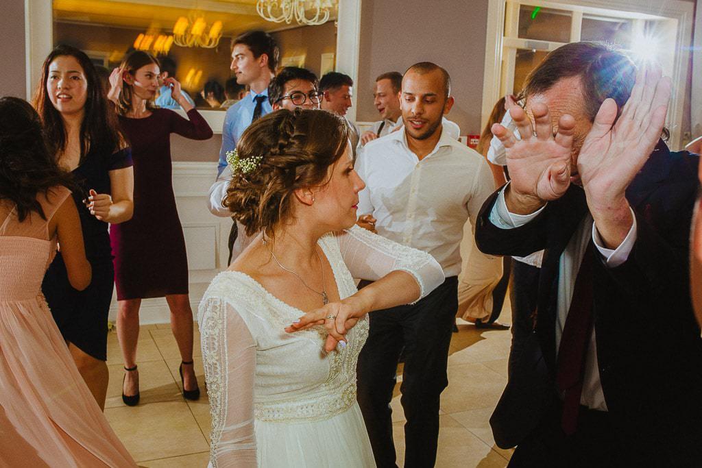 Klaudia i Stefano, plenerowy ślub ekumeniczny, Złotopolska Dolina 112